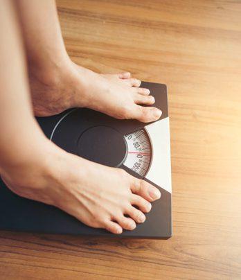مشاور تناسب وزن BMI