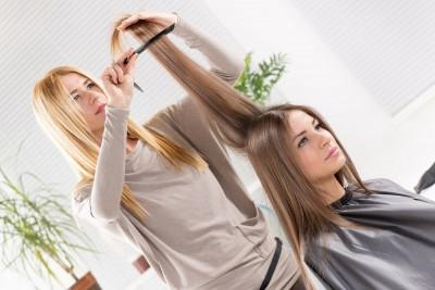 مراقبت سریع از مو