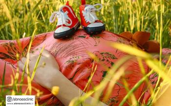 مراقبت از پا نحوه نگهداری از آن در طول بارداری