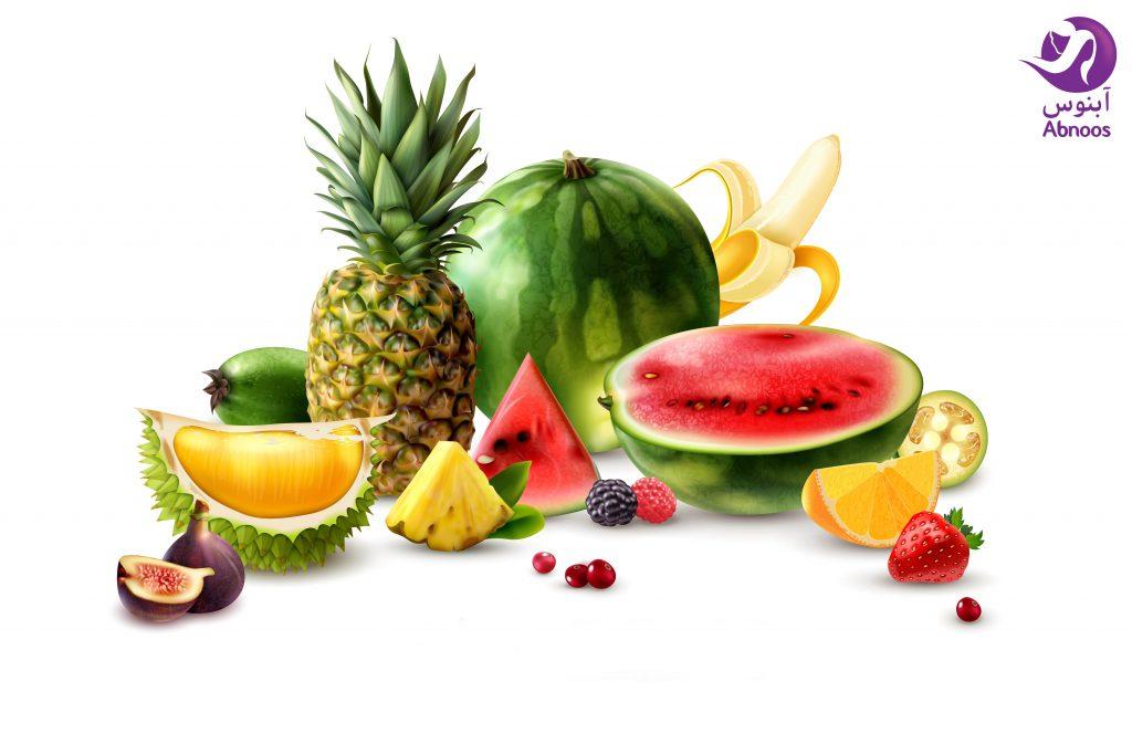 ویتامین، موادمعدنی و سلامتی