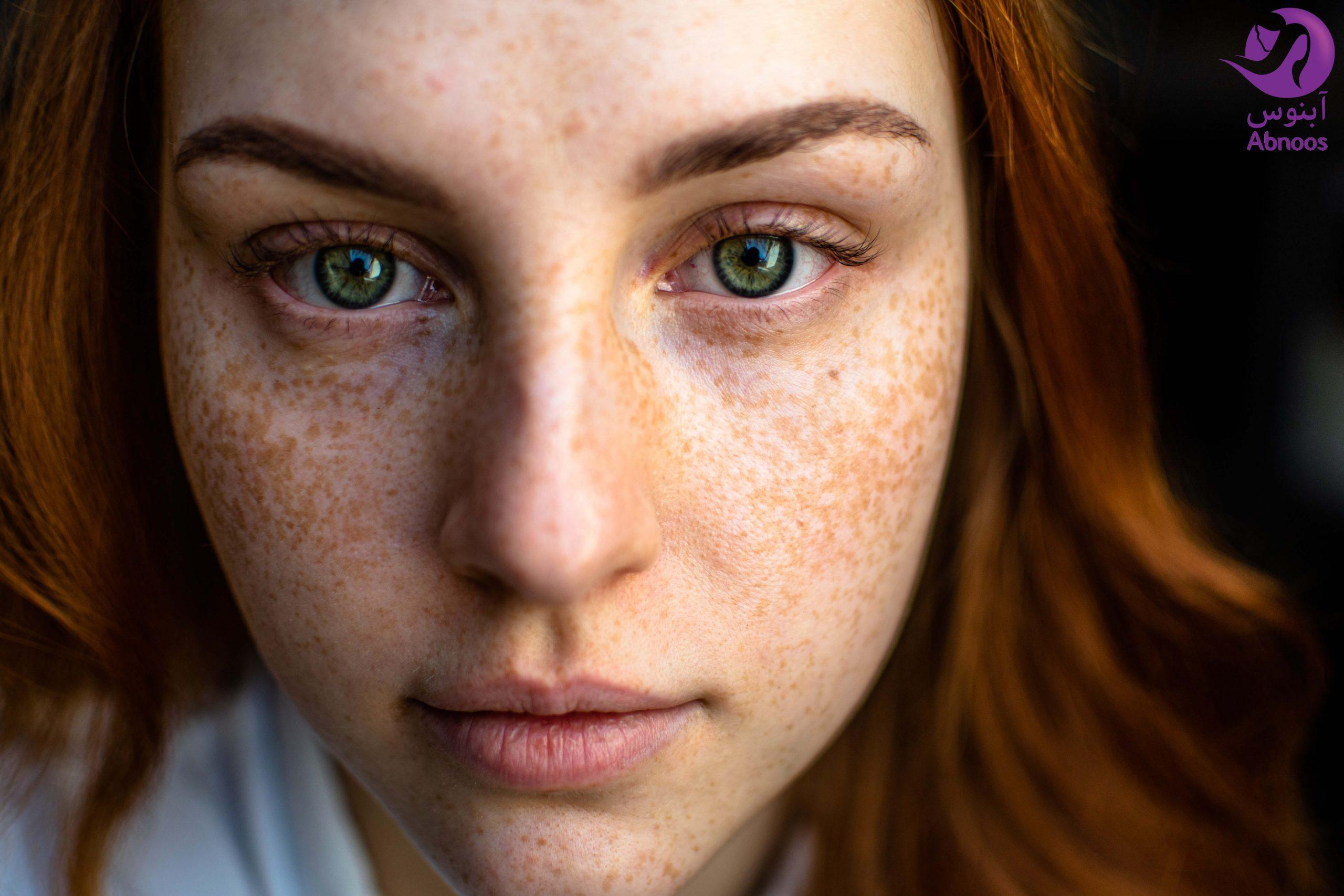 مکملهایی برای پیر نشدن پوست صورت