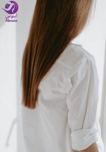 درمان موهای آسیب دیده در 40 سالگی